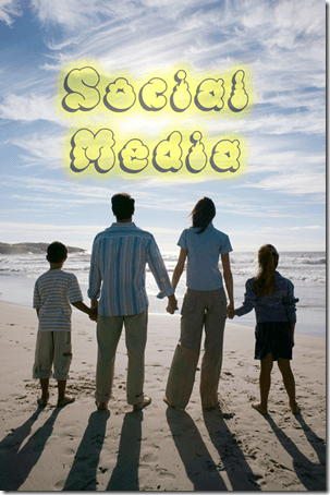 Social Media Policy for Families