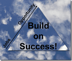 The Career Pyramid