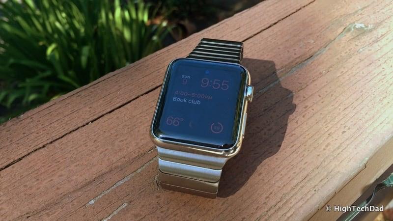 Apple Watch Tips - Apple Watch - Watch app