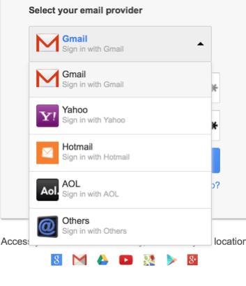 HTD Google Docs Phishing Scam - email provider