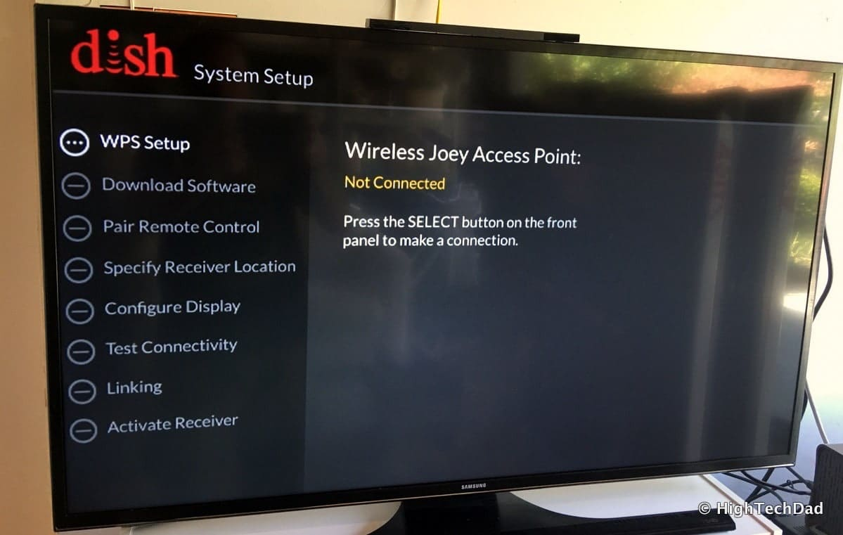 How To Hook Up a DISH Wireless Joey & Extend Your Viewing Without