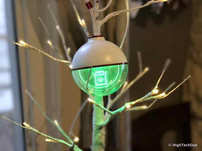 USPS - the Most Wonderful Ornament on tree