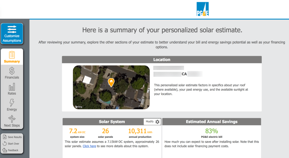 How to Assess Your Home for a Solar Panel Upgrade - PG&E