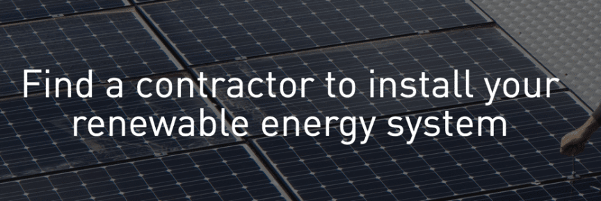 PG&E Renewable Energy Tools & Solar Panel info - find a contractor