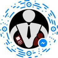 Messenger Code - HighTechDad