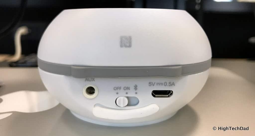 Monster SuperStar HotShot Review: A Small Bluetooth & NFC