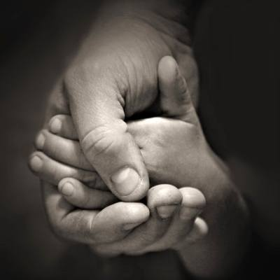 Holding Hands - Humanity