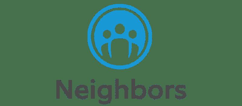 Ring Neighbors logo