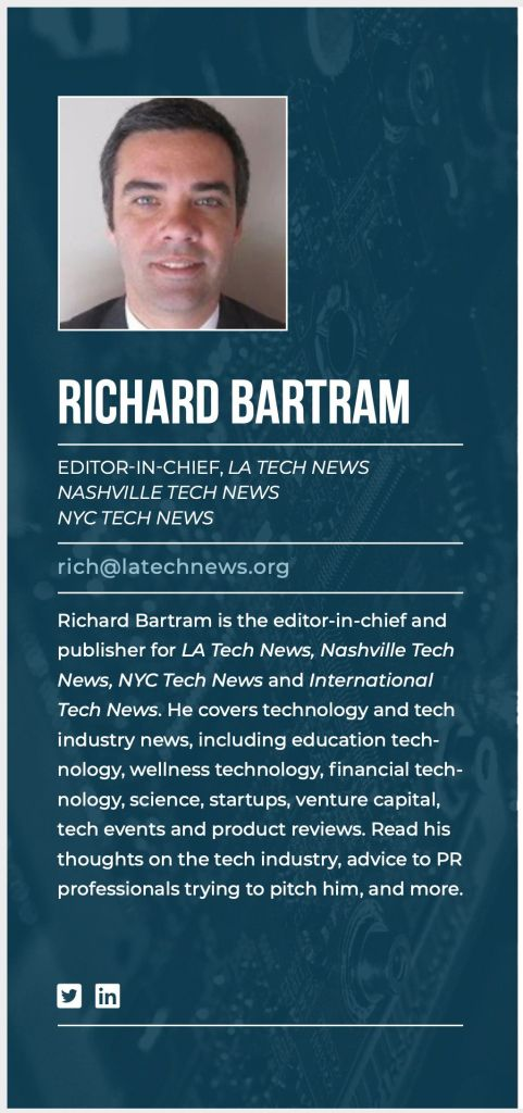 HighTechDad RichardBartram - HighTechDad™