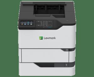 lexmark_m5270_printer_high_volume