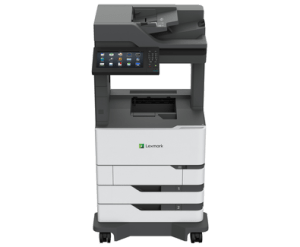 lexmark_xm7370_mfp_copier_scanner_fax_printer