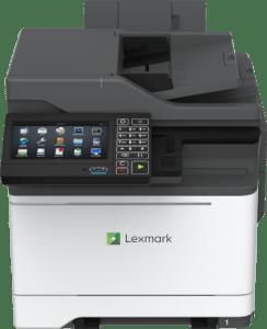 Lexmark XC4240 Printer