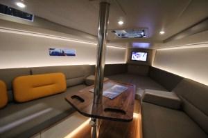 SAFFIER 37 Cabin