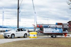 BMW X5 OptiFleet BYC