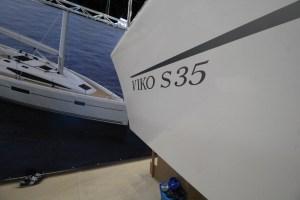 VIKO S35 BOOT DÜSSELDORF
