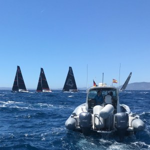 Palmavela RCNP TP52 Sailracing