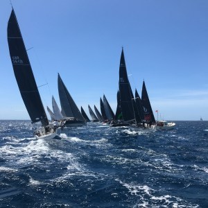 Palmavela Regatta RCNP Sailracing