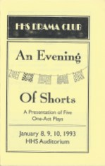 Evening of Shorts p1