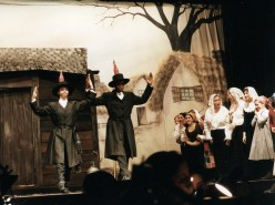 Fiddler on the Roof Photos 009