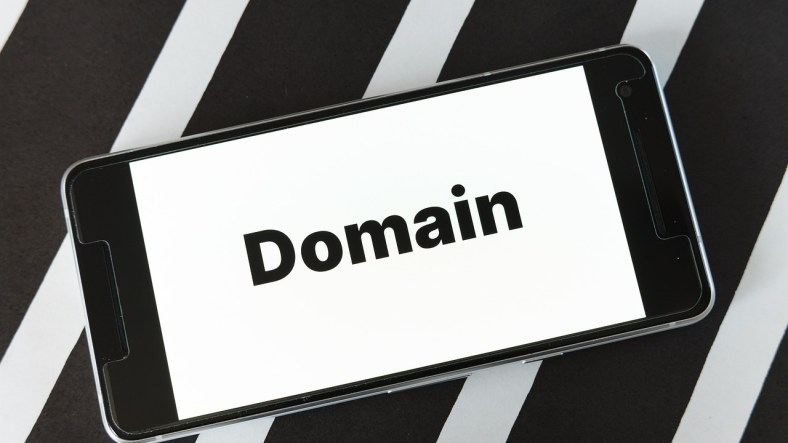 Domain Extensions