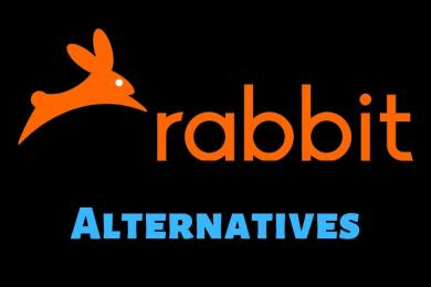 Rabbit Alternatives Websites