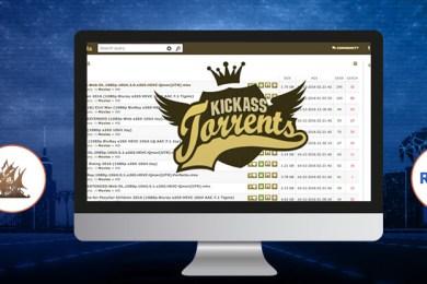 10 KickAss Torrents Alternatives