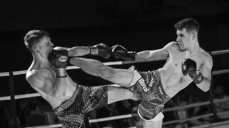 UFC: TRANSFORMING SPORTS
