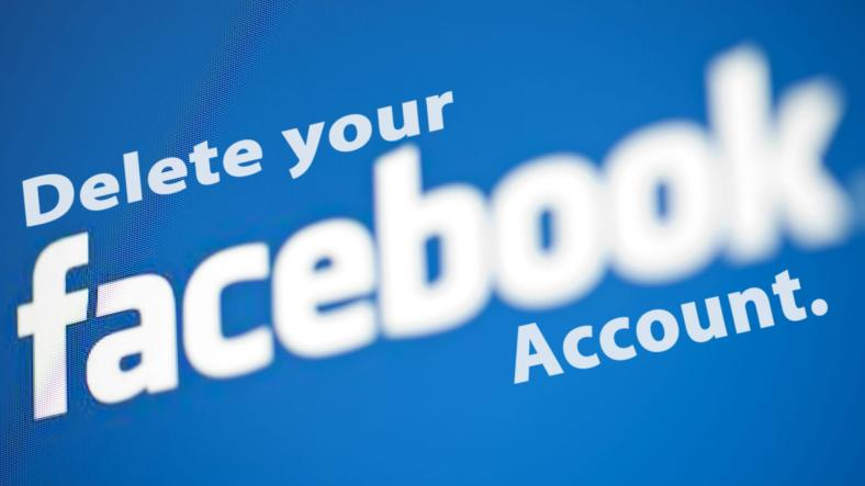 How To Completely Delete Your Facebook Account