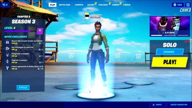 How to Play Fortnite on a Chromebook
