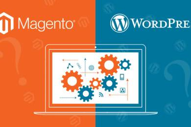 Can We use Magento with WordPress?
