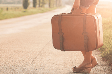 9 Necessary Safety Tips for Solo Women Travellers
