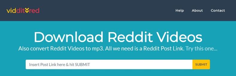 Best Reddit Video Downloader of 2020
