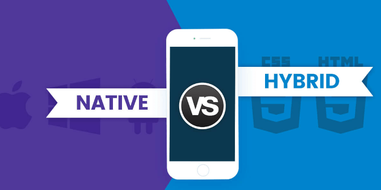 Hybrid or Native Mobile App Development - Which is a Better Option?