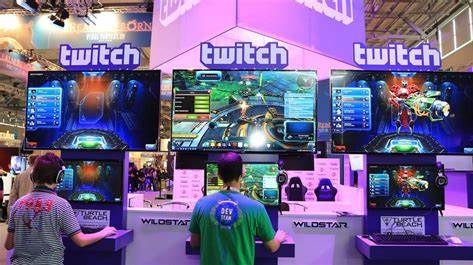 How to use gameshow for twitch