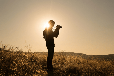 A Shutterbug's Guide To The Different Types Of Photography In The World