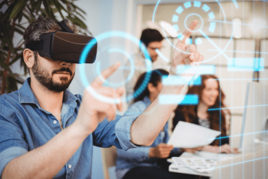 AR VR Trends That Every HR Must Know