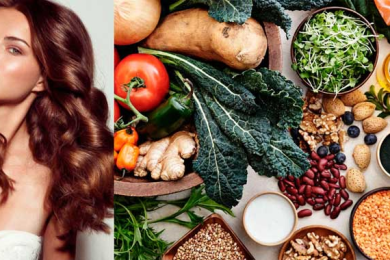 Ways to Get Healthy and Shiny Hair