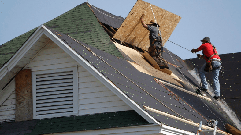 How New Roof Installation Enhances the Value of Your Home?