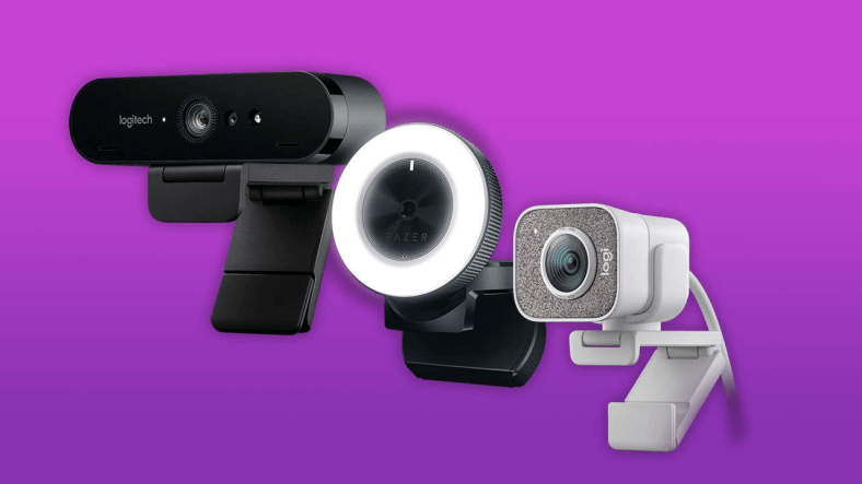 10 Best Wireless Webcams With Microphone
