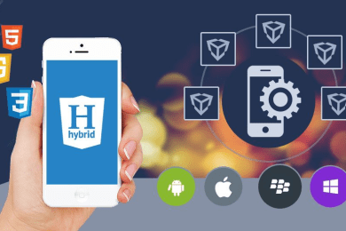 Top Features of Cross-Platform Hybrid Mobile Apps