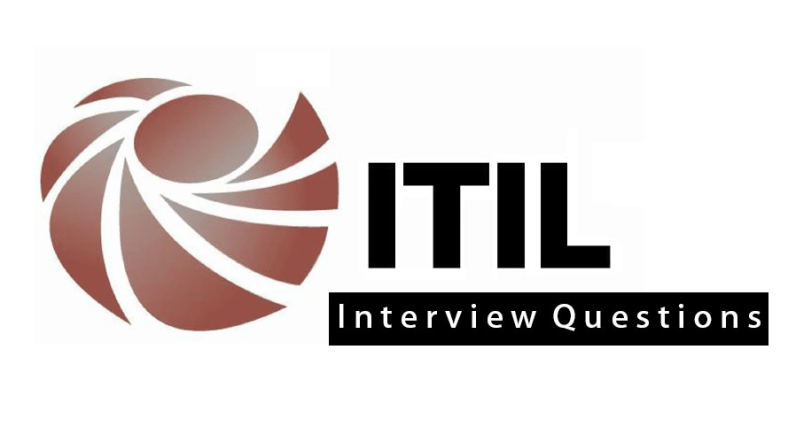 10. Top 45 ITIL Interview Questions That Will Help You Ace Your Interview