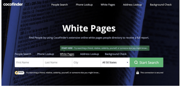 5 Best Tools to Do a White Pages Search Online