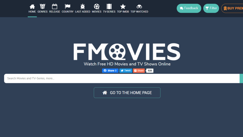 Fmovies.to Proxy: 30+ Top FMovies and Alternatives Sites