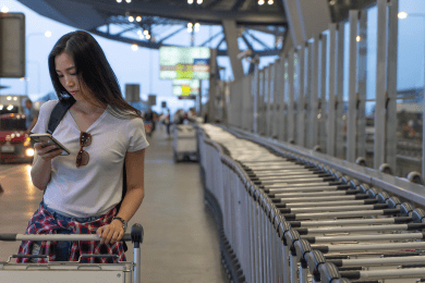 9 Personal Safety Tips Every Person Needs To Stay On Top Of When Travelling Abroad