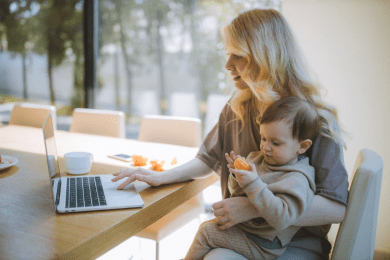 Seven Shopping Tips for Moms on a Budget