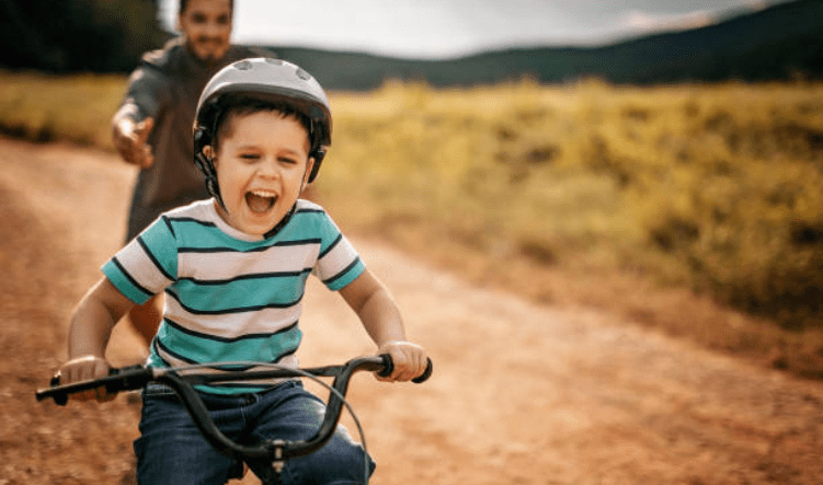 How to opt for Children Bicycle's for a 3 or 5-Year-Old Kid