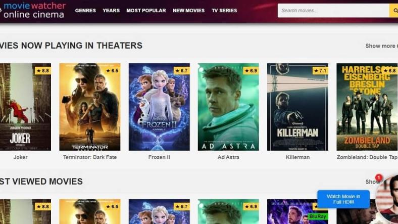 Moviewatcher.site Alternatives Proxy/Mirrors Sites