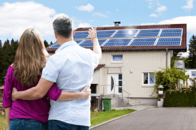 How Many Solar Panels Do I Actually Need for My Home?