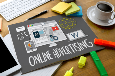 8 types of online ads you need to know in 2021