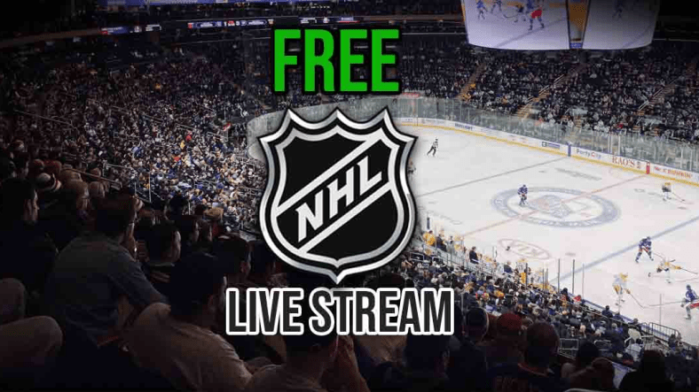 Best NHL Live Streaming Sites for Hockey Fans